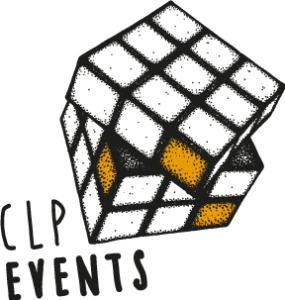 Logo CLP Events